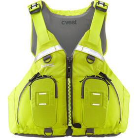 NRS Cvest PFD Lime